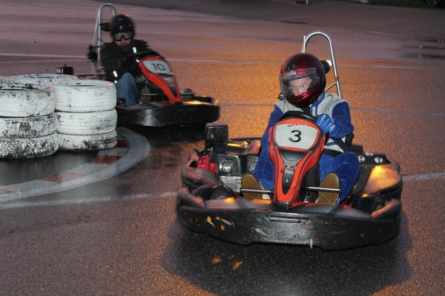 Go Kart Port Melbourne Style (photo by pruzi) (1)