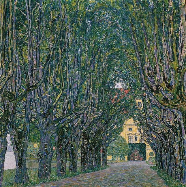 10 Artworks By Klimt You Should Know