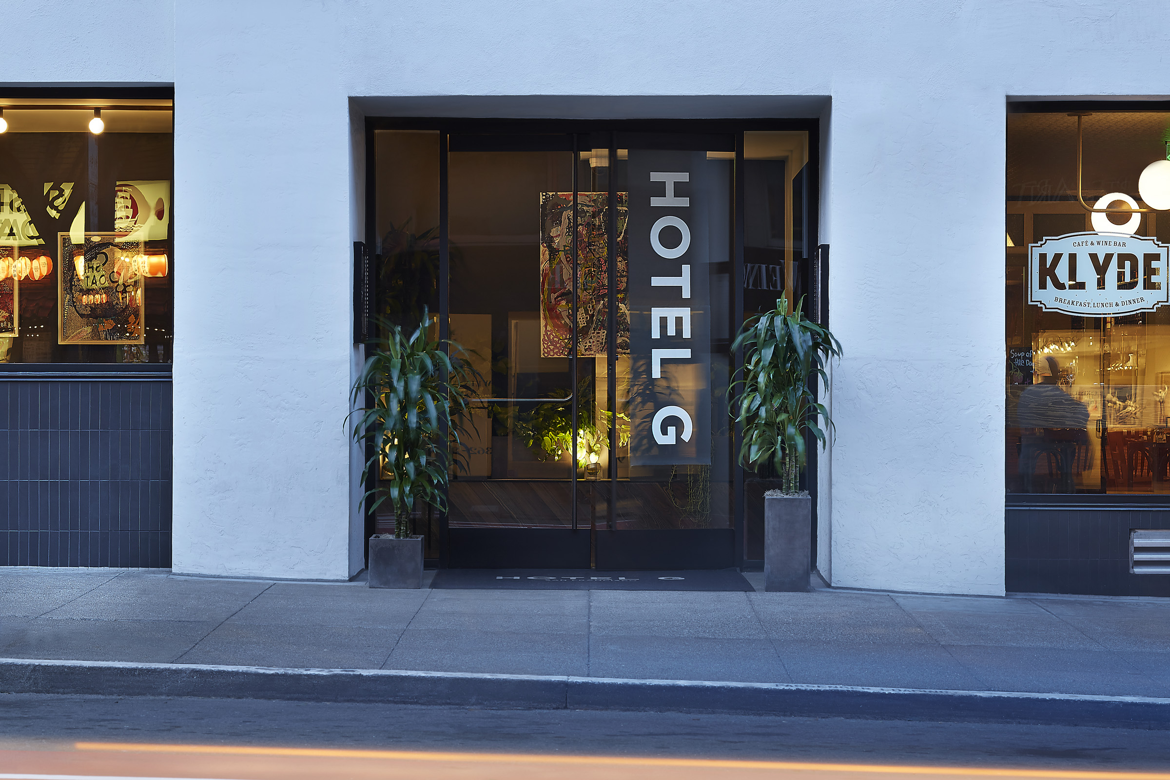 5 Reasons To Stay At Hotel G San Francisco