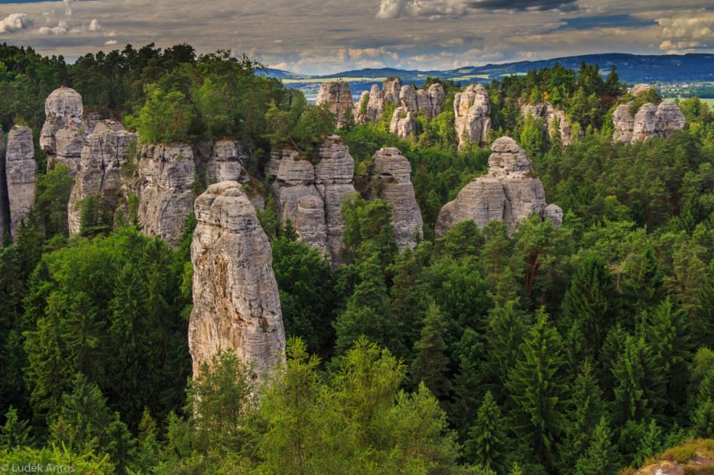 The 12 Most Beautiful Spots In Czech Republic