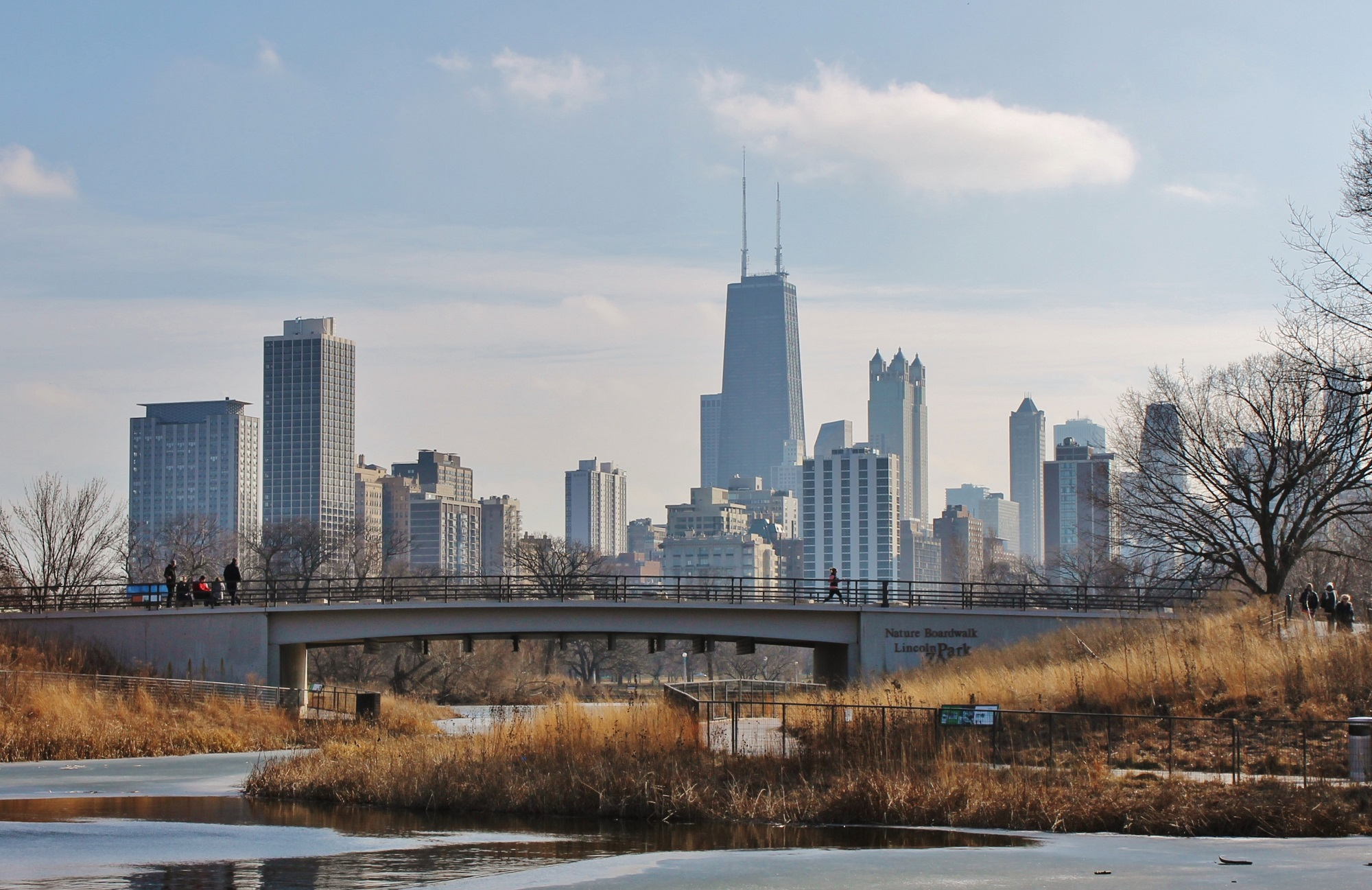 These Photos Capture The Best Skyline Views From Chicago S