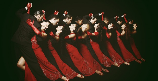 Immortal Tango   © Gustavo Piola
