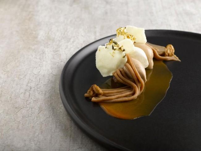 Chestnut 'Delice' | © JAAN