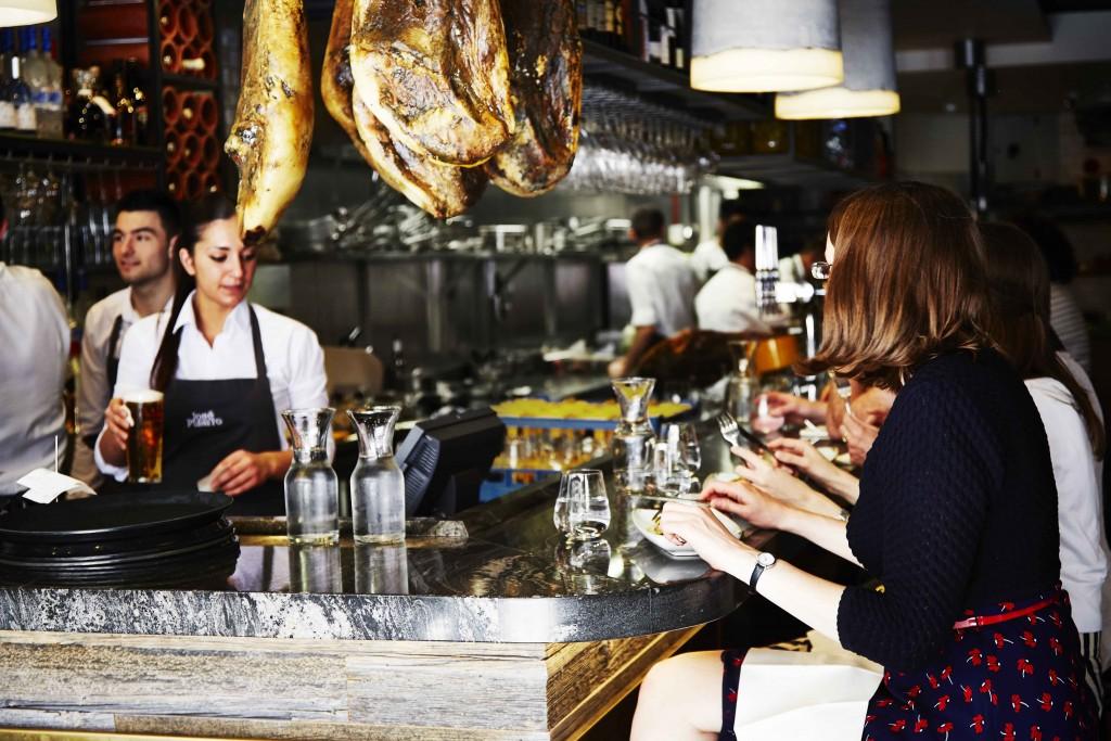 José Tapas Bar | © Kris Kirkham