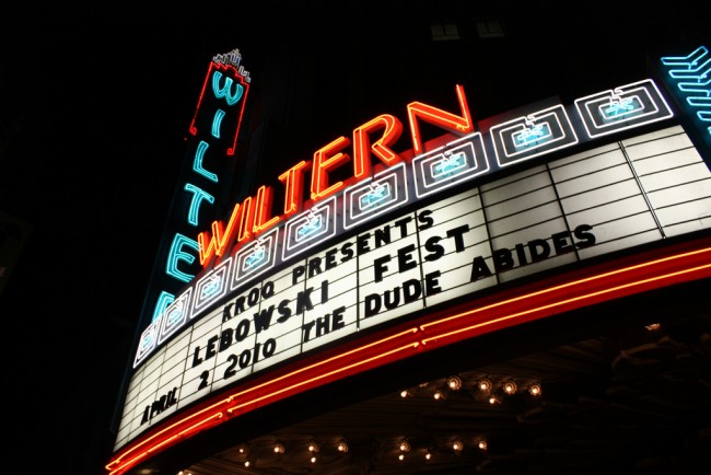 L.A. Lebowski Fest 2010 © Kim Nowacki / Flickr
