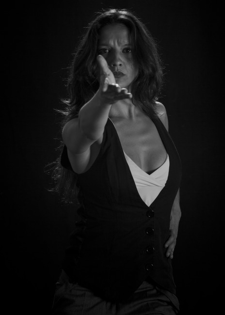 Isabel Vinardell   © Quim Vives, 2012