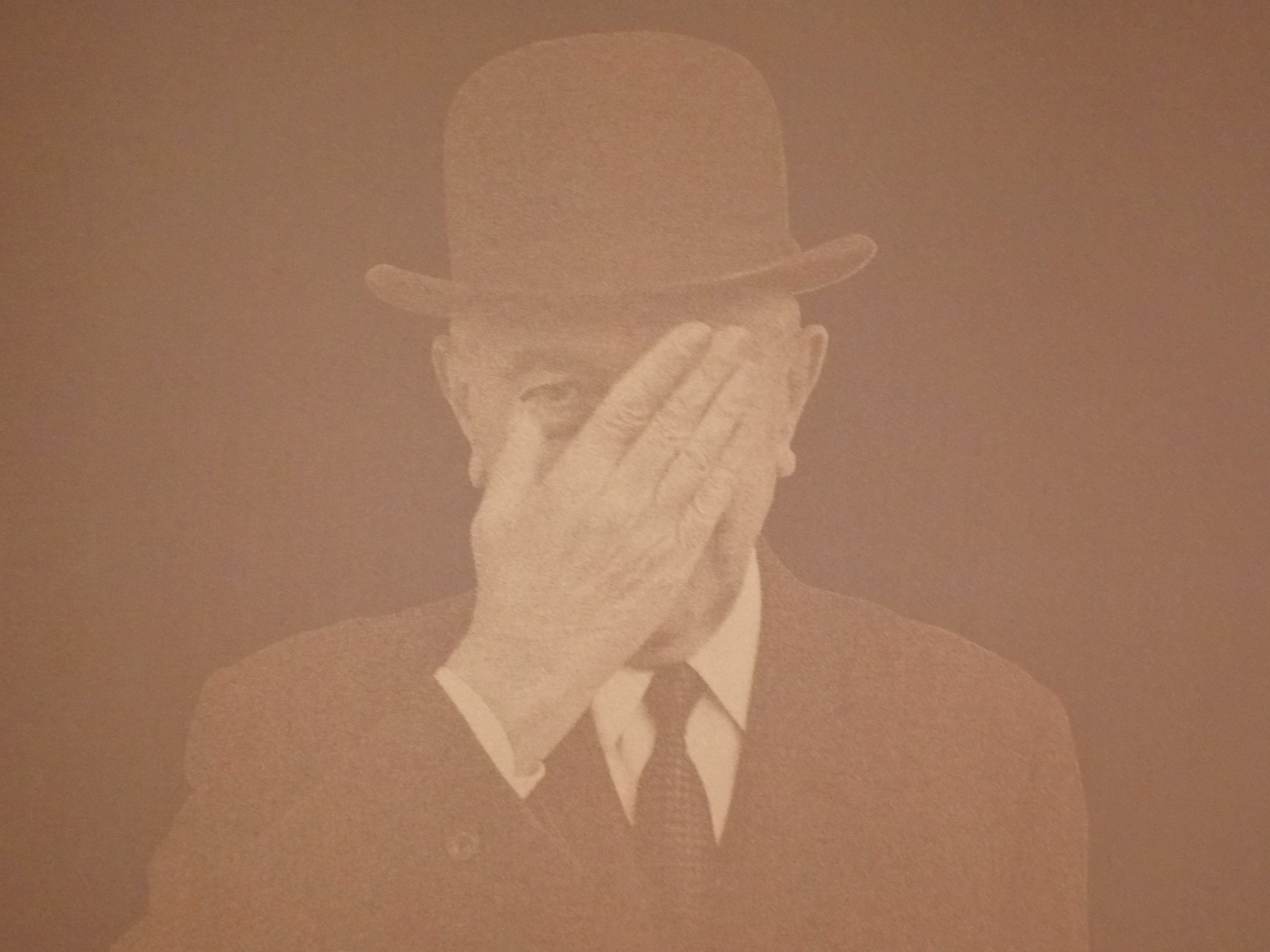 ren233 magritte 11 things you didnt know about the belgian