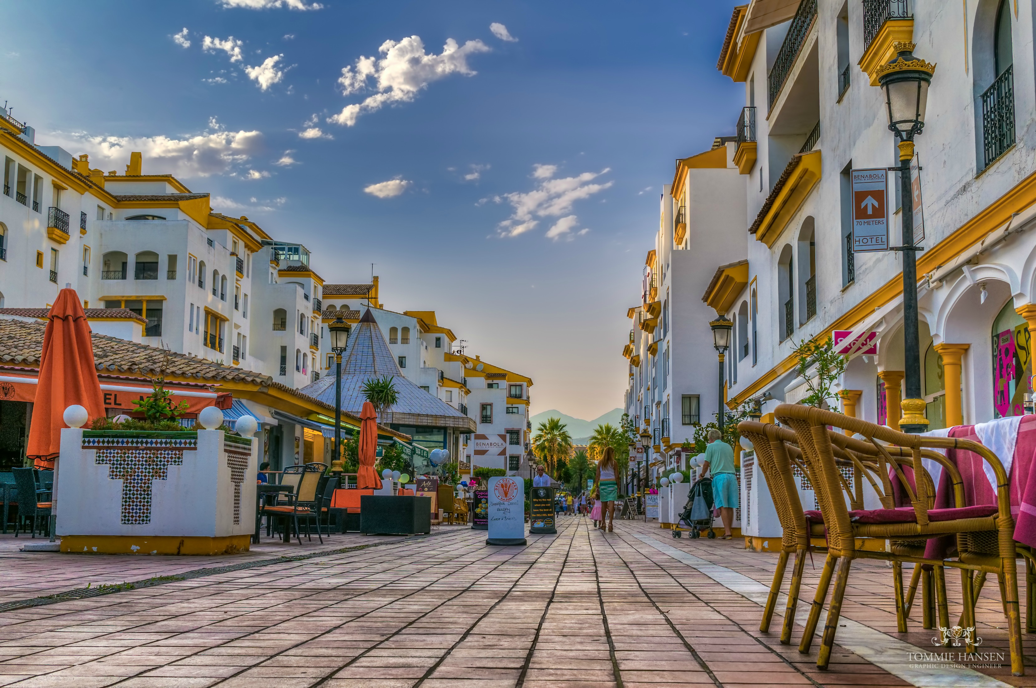 the top 10 places for brunch in marbella spain