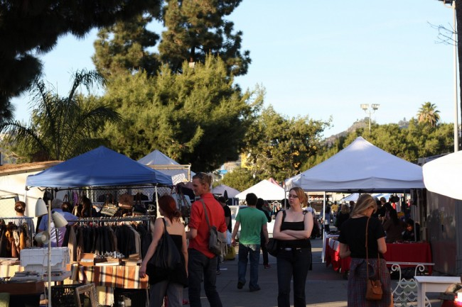 Melrose Trading Post © Alonzo / Flickr