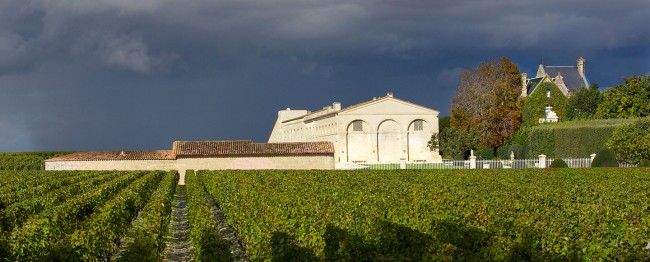 Chateau Mouton-Rothschild | Courtesy of Château Rothschild