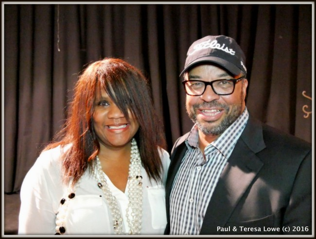 """Donna & Roy Parker Jr took the time to create a gripping stage play about the not so talked about parts of the life and times of civil rights leader Martin Luther King Jr in """"Martin Duty Calls"""", one of the few plays to receive the blessing of the King Family and the SCLC (Southern Christian Leadership Conference,which King help to found)"""