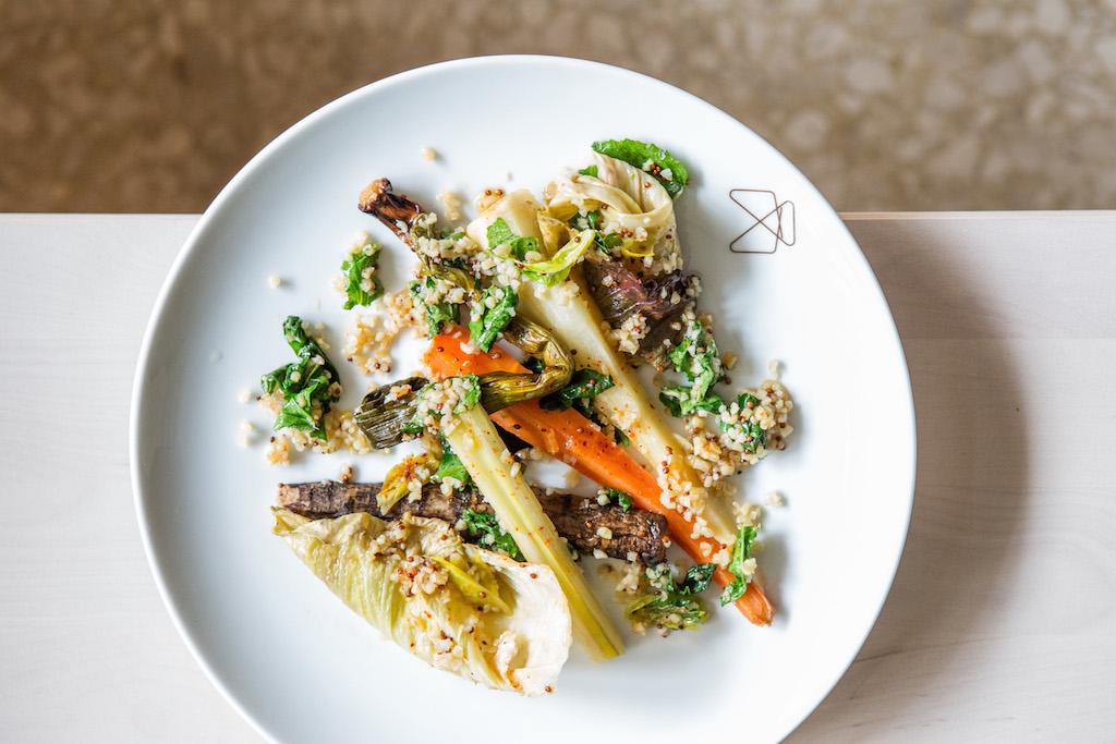 Exquisite cuisine/©pierremonetta/Courtesy of Papillon