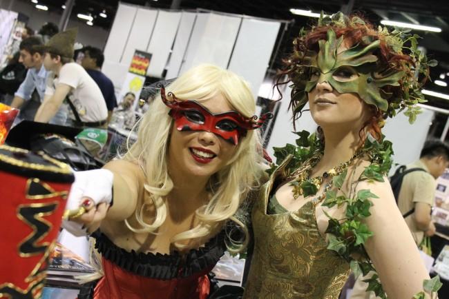 Chicago Comic Con | © Mandy/Flickr