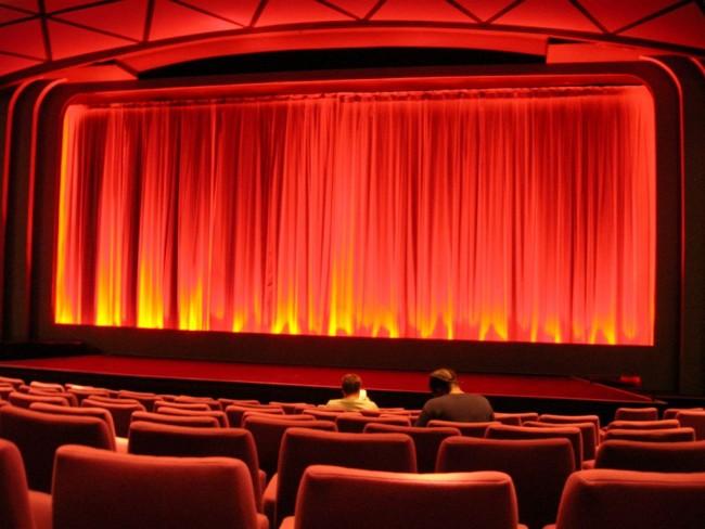Movie theater | © Cybaea/Flickr