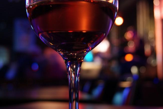 Wine © Denise Mattox/Flickr