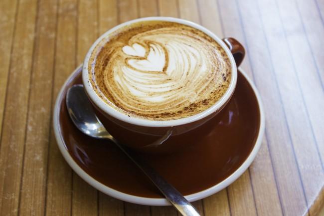 Cappuccino © TesaPhotography/Pixabay