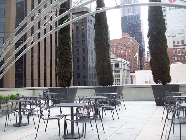 Top 10 hidden rooftop escapes in san francisco for 1 hallidie plaza 2nd floor san francisco ca 94102