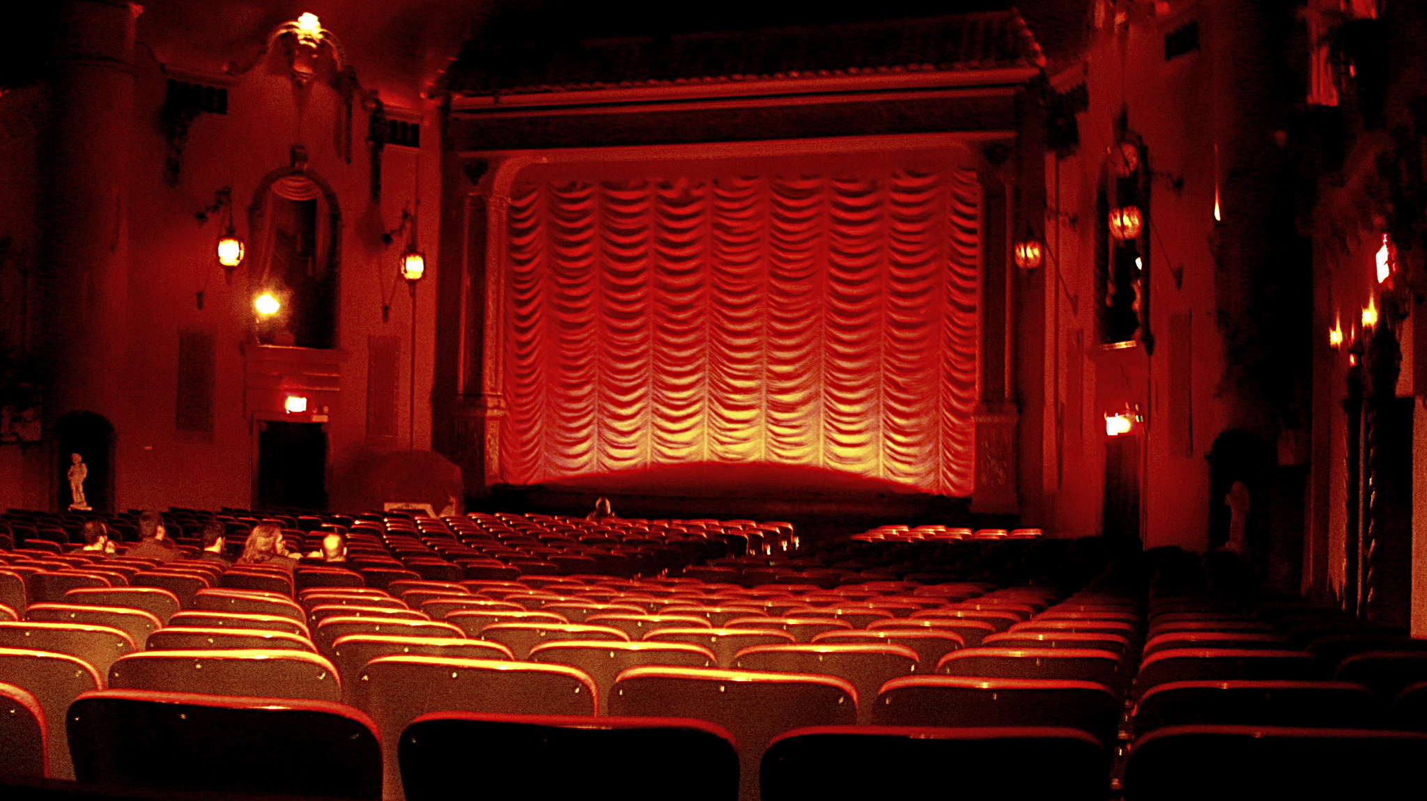 Chicago Event 70mm Film Festival At The Music Box Theatre