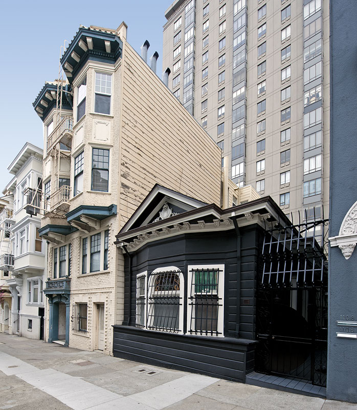 Haunted Places In Whittier California: 1000+ Images About San Francisco On Pinterest