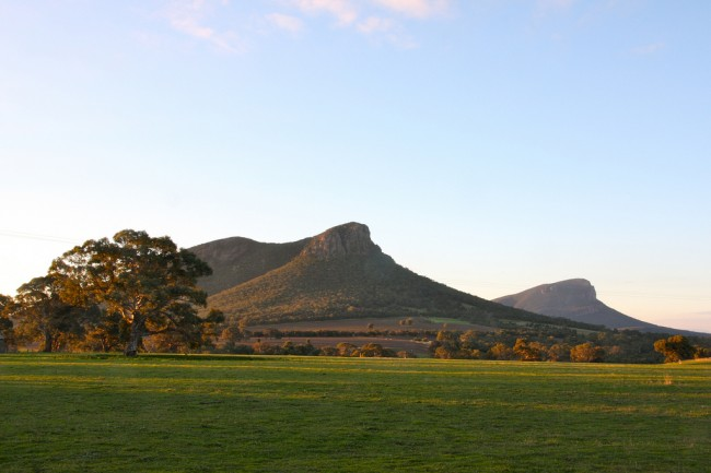 Grampians National Parkl | ©Jan/Flickr