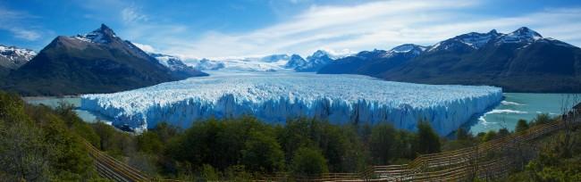 Perito Moreno Glacier, Argentina | © McKay Savage/Flickr