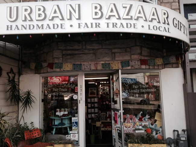 Urban Bazaar | Courtesy of Vicky Choy