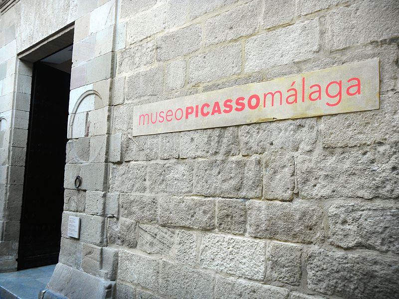 Picasso Museum © Llecco/WikiCommons