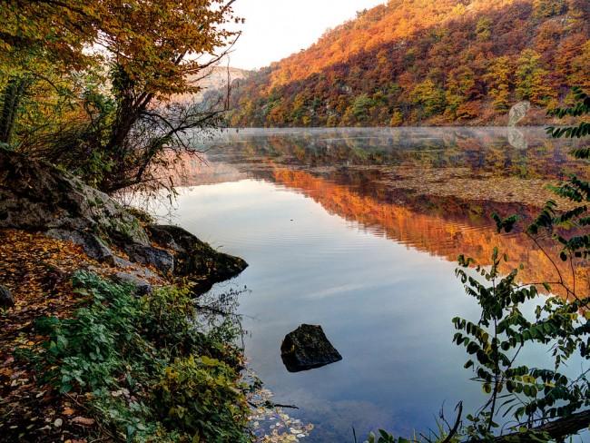 Podyjí National Park, Czech Republic   © Joadl/WikiCommons