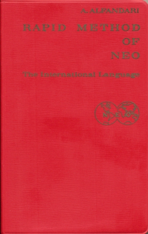 Cover of the Rapid Method of Neo | © Arturo Alfandari/WikiCommons