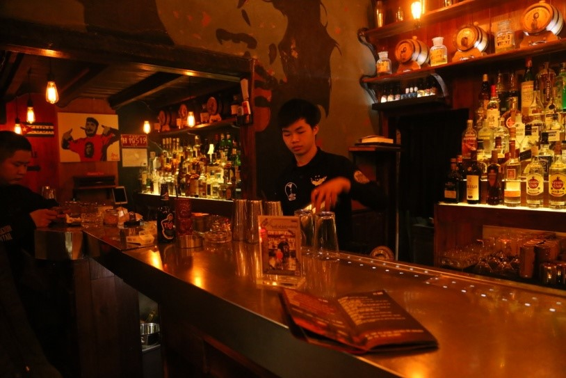 The 10 Best Bars In The French Concession Shanghai