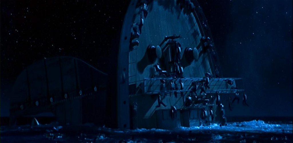 How Historically Accurate Was James Cameron's 'Titanic'?