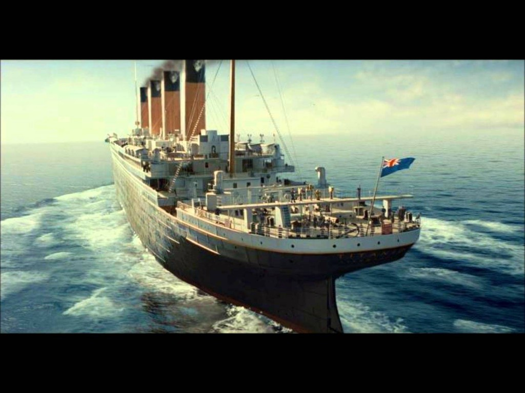 how historically accurate was james cameron s titanic