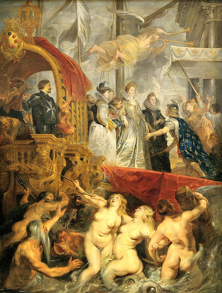 10 artworks by rubens you should know - Entree schilderij ...