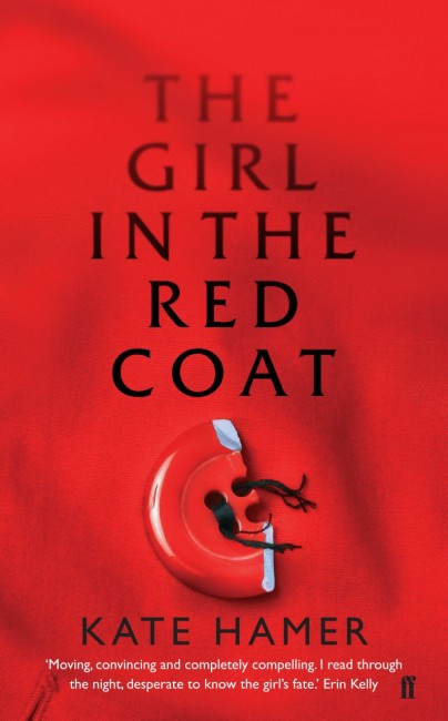 TheGirlInTheRedCoat