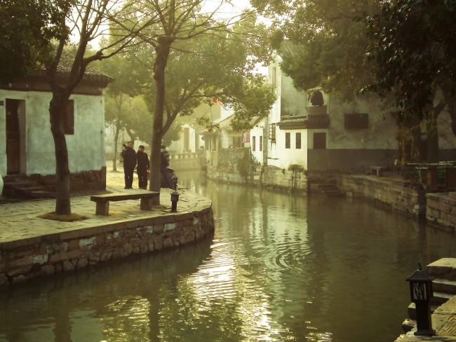 Tongli, China   © Ginny/Flickr
