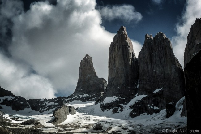 Torres del Paine National Park, Chile | © Douglas Scortegagna/Flickr