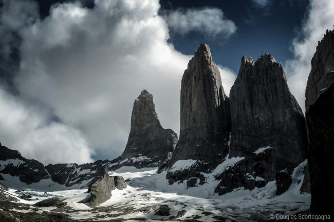 Torres del Paine National Park, Chile | © Douglas Scortegagna/Flickr