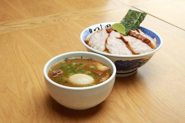 Char Siu Tsukemen | Courtesy of Tsujita LA Artisan Noodle