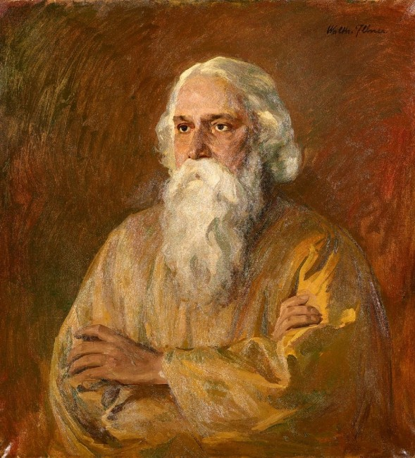 name of autobiography of rabindranath tagore