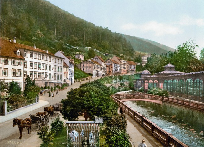 The Most Beautiful Spots In Germanys Black Forest - 10 most enchanting towns in germany