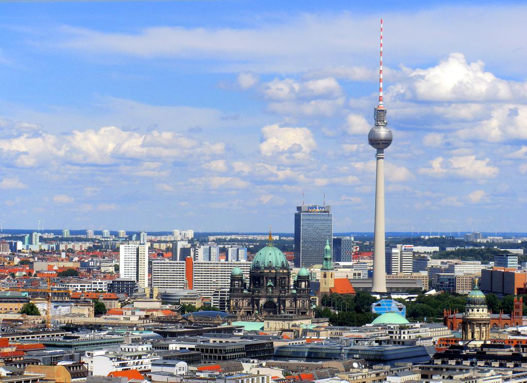 10 Astonishing Historical Facts About Alexanderplatz
