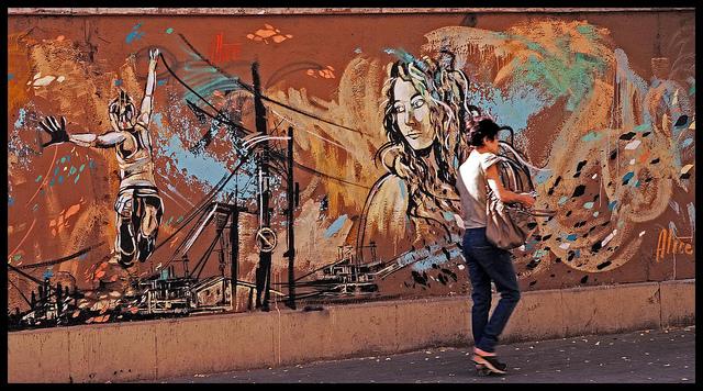 Seguendo la Strada di Alic'è | © (Waiting for) Godot/Flickr