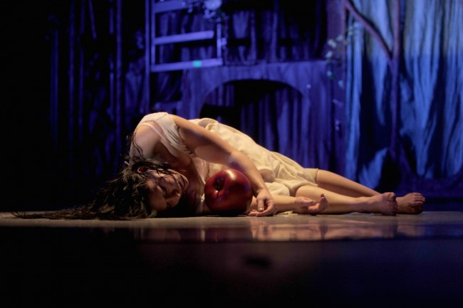 balletLORENT | © Ian West