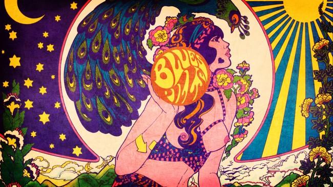 Blues Pills Album Artwork | © Blues Pills