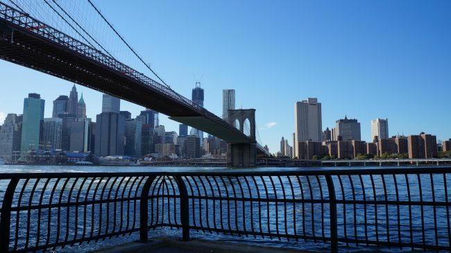 Odes to the Brooklyn Bridge: 8 Poems Dedicating a Beloved New York ...