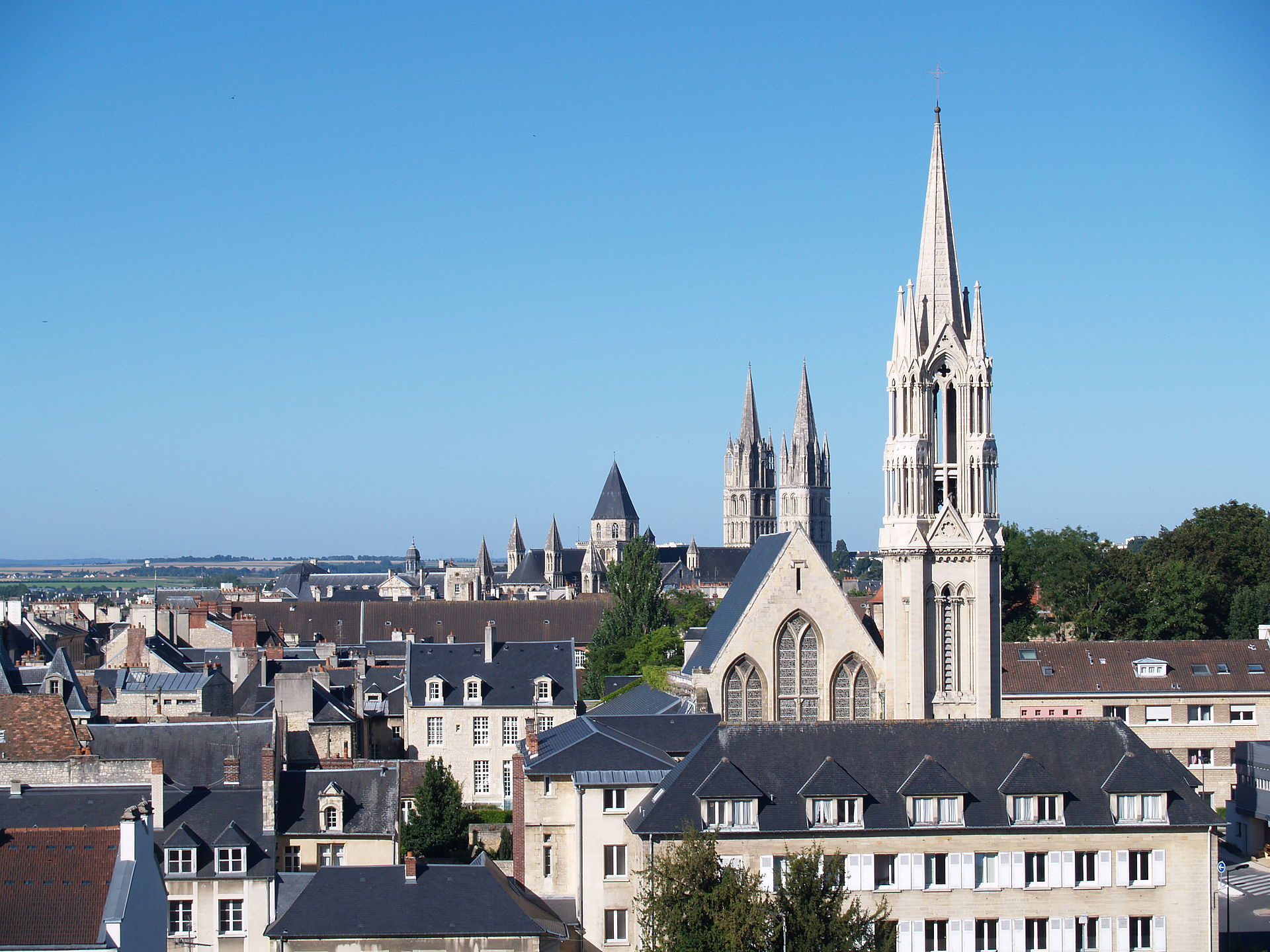 The Best Restaurants In Caen Normandy