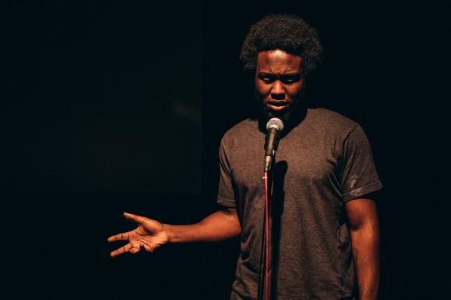 Caleb Oluwafemi | © Jolade Olusanya