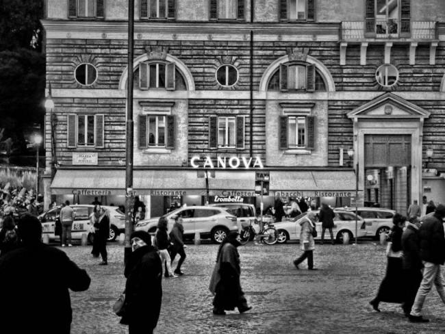 Caffè Canova | Camilla Colavolpe