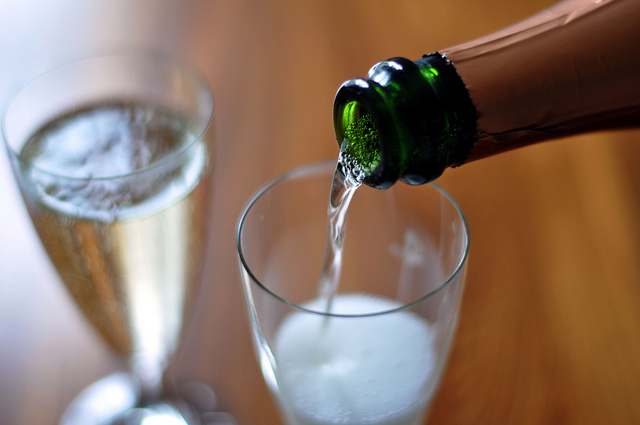 Cava | © cyclonebill/Flickr