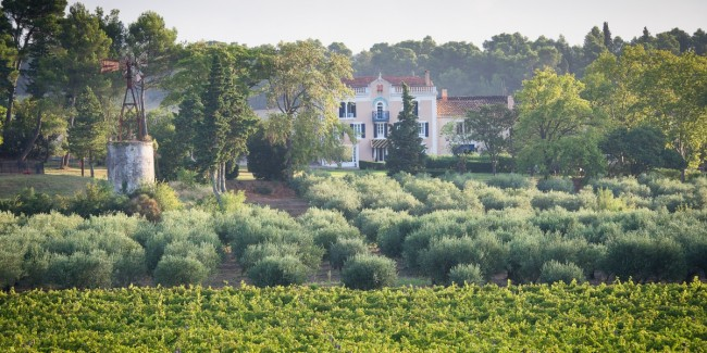 Chateau Canet | © Courtesy of Chateau Canet